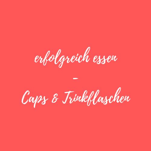 Caps & Trinkflaschen